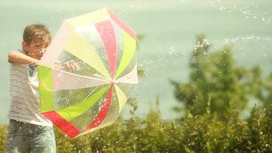 Thumbnail for Sparkling Shower