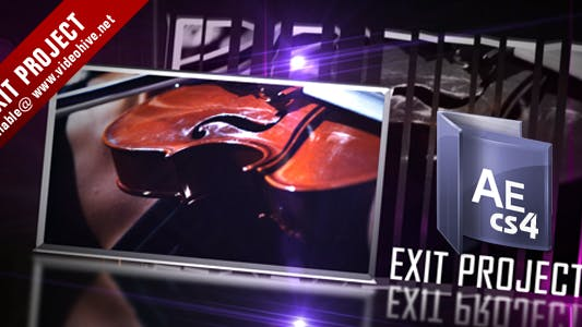 Thumbnail for Exit - HDV project