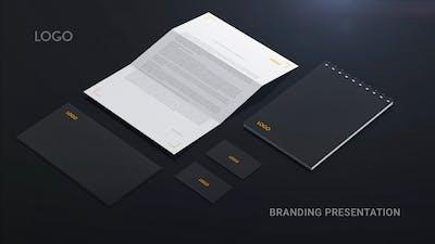 Branding Presentation FC