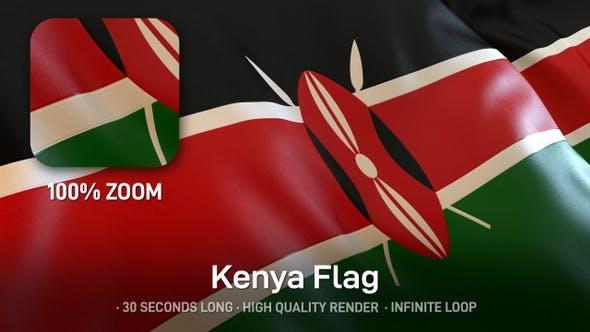 Thumbnail for Kenya Flag