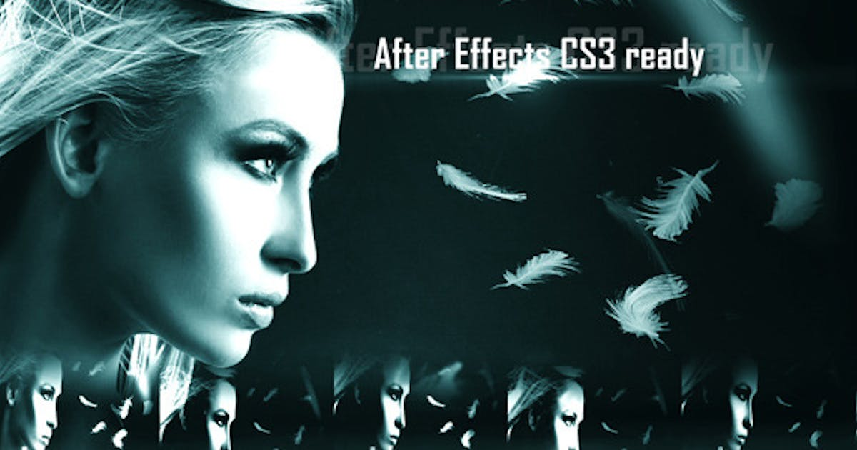 Download Cinematic Slideshow by miseld