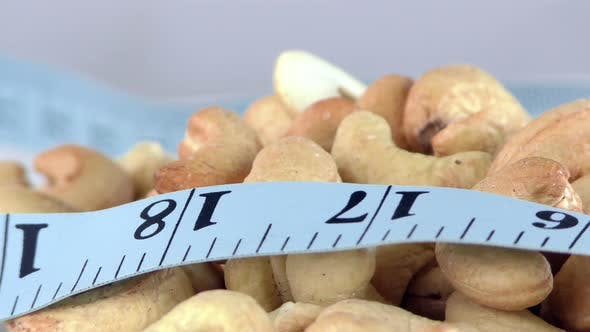 Thumbnail for Cashew Nuts and Measurement