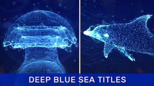 Deep Blue Sea Titles