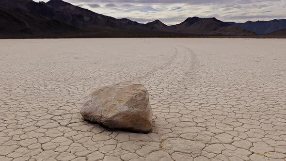 Thumbnail for The Famous Race Track in Death Valley