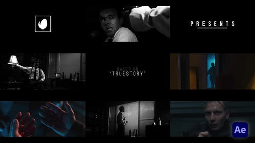 Fast Cinematic Trailer