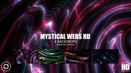 Mystical Webs
