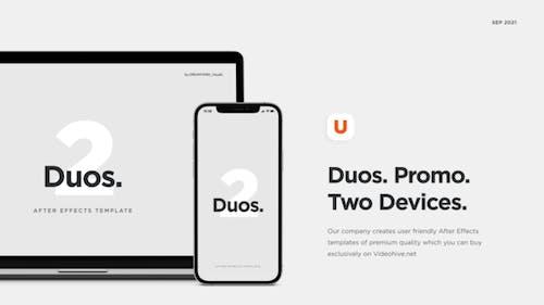 Duos - Website Promo