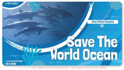 Save the World Ocean
