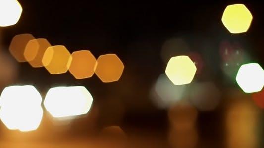 Thumbnail for Night City Bokeh 6