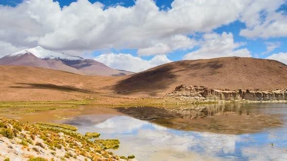 Thumbnail for Amazing Bolivian Landscape