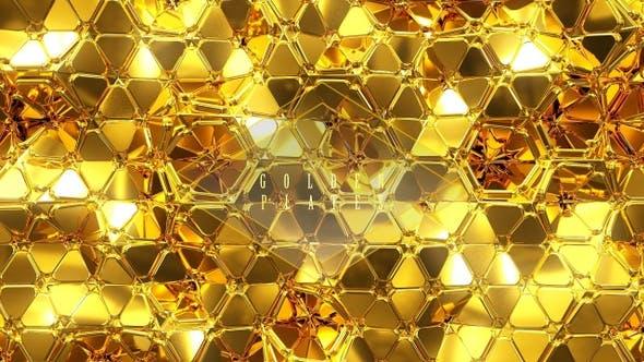 Thumbnail for Golden Plates