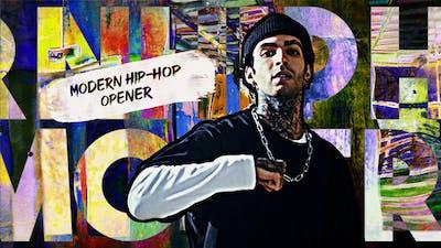 Modern Hip-Hop Opener