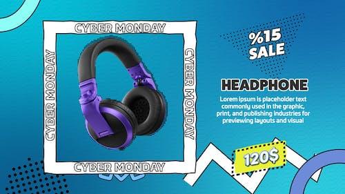 Retro Style Sale Promo