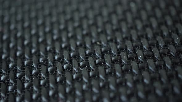 Rotation Synthetic Technical Fabrics Background