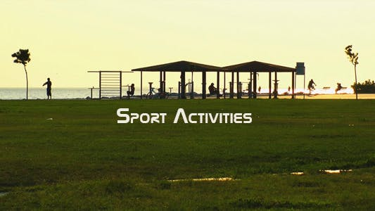 Thumbnail for Sport Activities