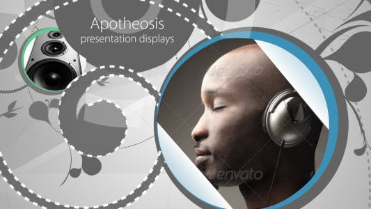 Thumbnail for Apotheosis Presentation Displays