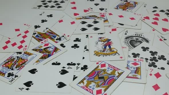 Thumbnail for Poker Cards