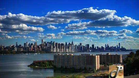 Thumbnail for New York City HDR 4k