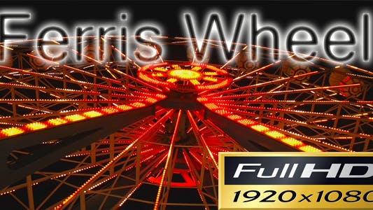 Thumbnail for Ferris Wheel FULL HD