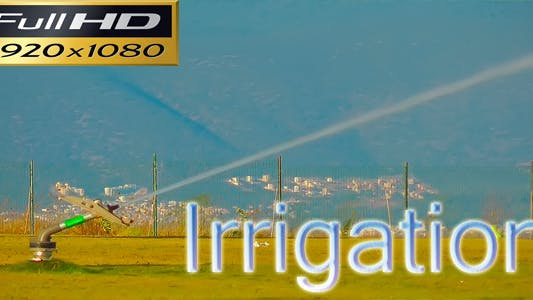 Thumbnail for Irrigation HD