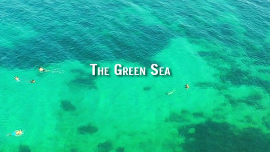 Thumbnail for The Green Sea 2