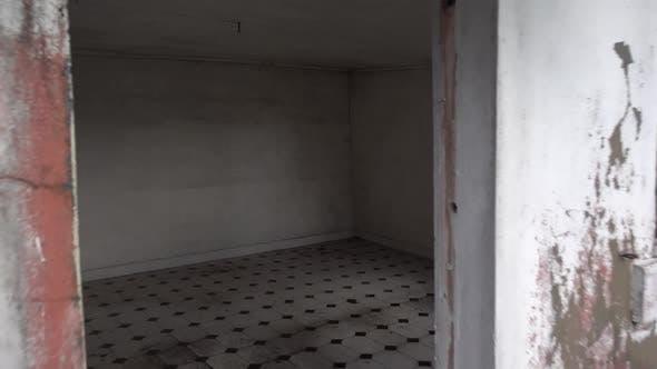 Thumbnail for Entering Abandoned House