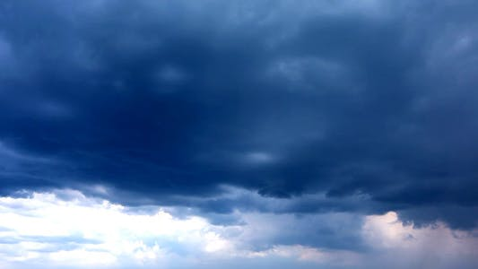 Cover Image for Cloudy Sky