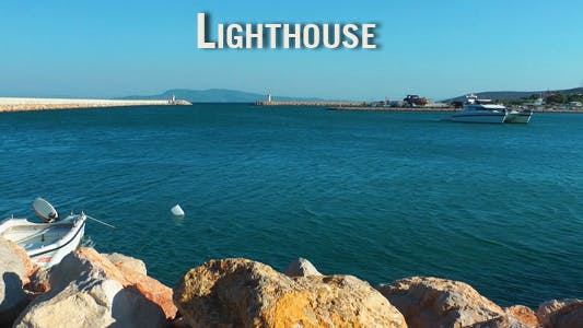 Cover Image for Lighthouse