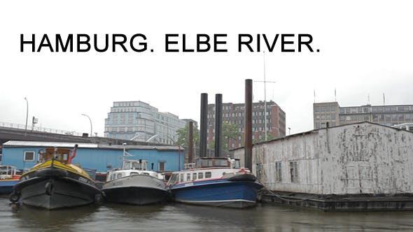 Thumbnail for River View Hamburg 3