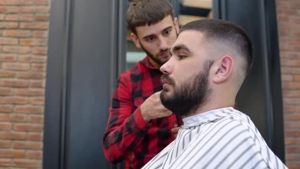 Men's Barbershop