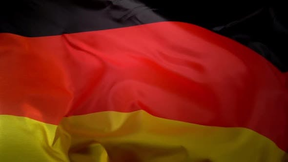 Thumbnail for German Flag