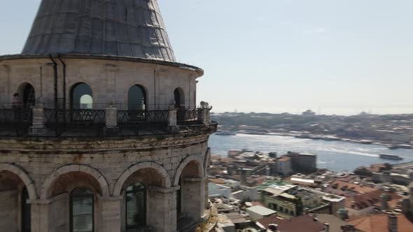 Thumbnail for Galata Tower Istanbul