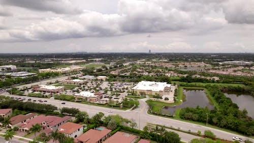 Town Of Cooper City Florida Usa