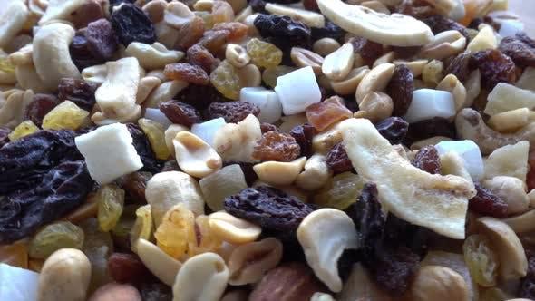 Alimentation nutritive végétarienne