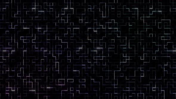 Thumbnail for Digital Maze Loop