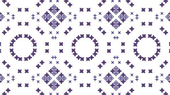 Traditional Romanian Art Patterns
