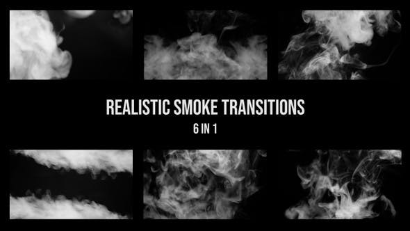 Thumbnail for Realistic Smoke Transition