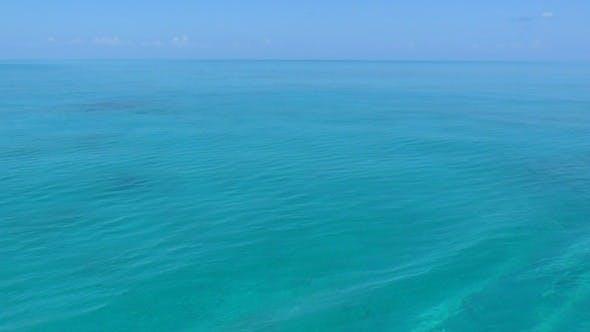Thumbnail for Clear Water Of Caribbean Sea Near Cayo Largo, Cuba