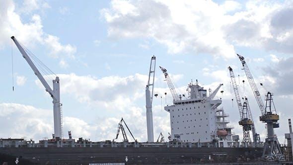 Thumbnail for Cargo Ship
