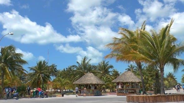 Thumbnail for Souvenir Shops In Marina, Cayo Largo, Cuba