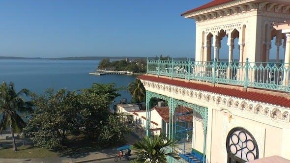 Thumbnail for View On Cienfuegos Bay From Palacio De Valle, Cuba 2