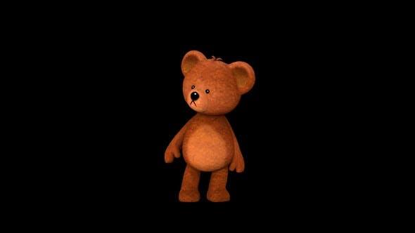 Teddy Toy Cute
