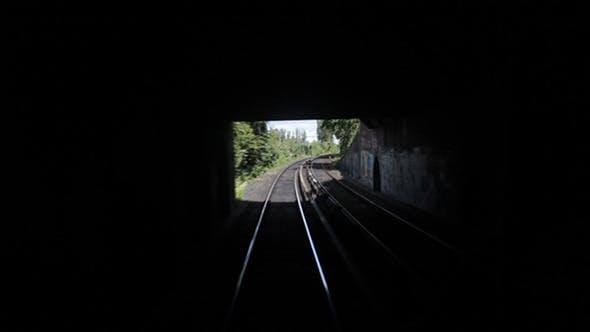 Thumbnail for Railway Time Lapse