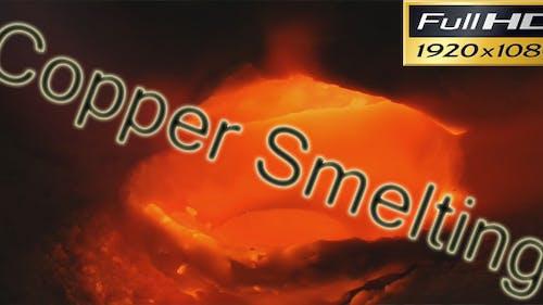 Cooper Smelting