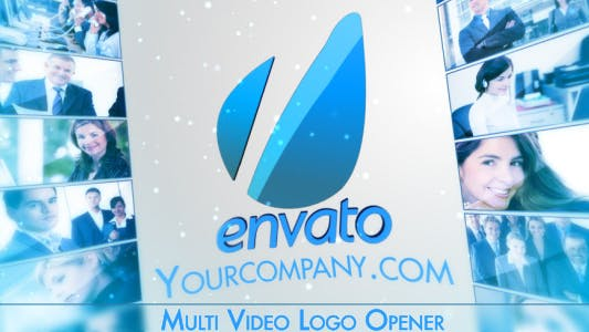 Thumbnail for Corporate Multi Video LCD Screens