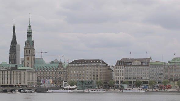 Thumbnail for Hamburg View