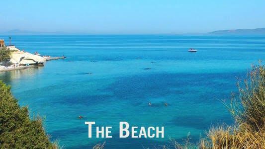 Thumbnail for The Beach 4