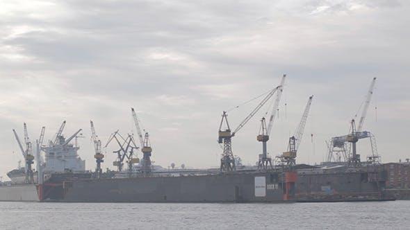 Thumbnail for Hamburg Harbour