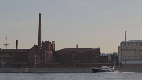 Thumbnail for Kresti Prison In Saint Petersburg 2