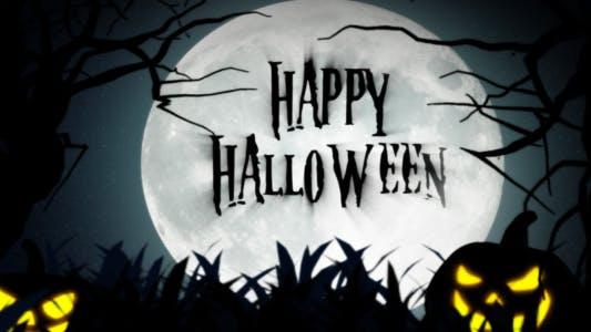 Thumbnail for Cauchemar d'Halloween